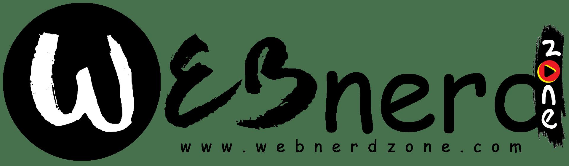 WEBnerd Zone